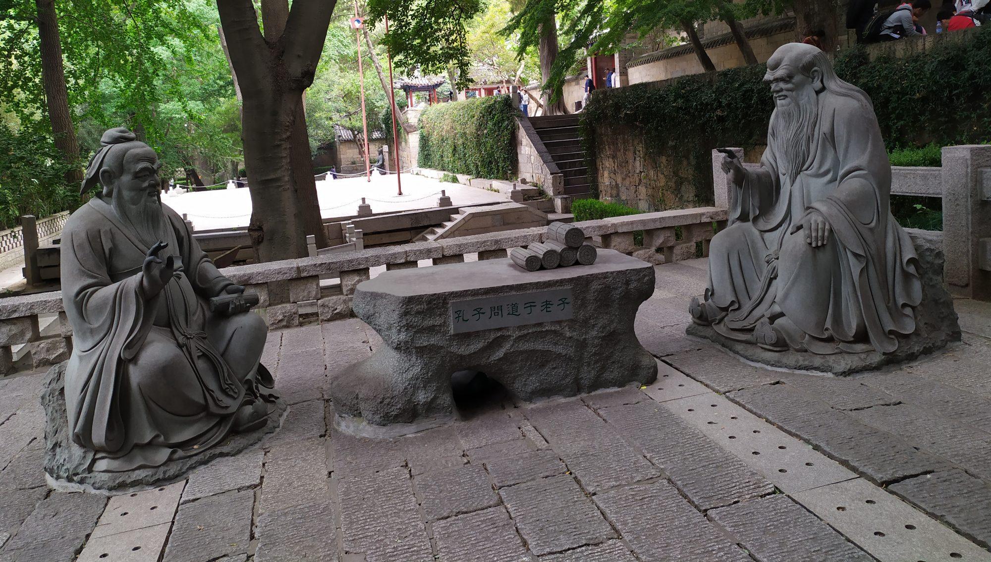 Yangjia Michuan Taijiquan avec Du Yü